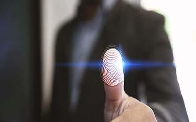 Системы допуска по отпечатку пальцев