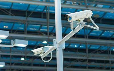 Техническое обслуживание систем безопасности и видеонаблюдения