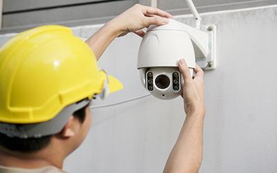 Зачем и почему установку видеонаблюдения нужно доверять специалистам?