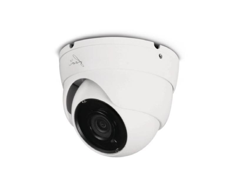 FX-D20F-IR TVI видеокамера