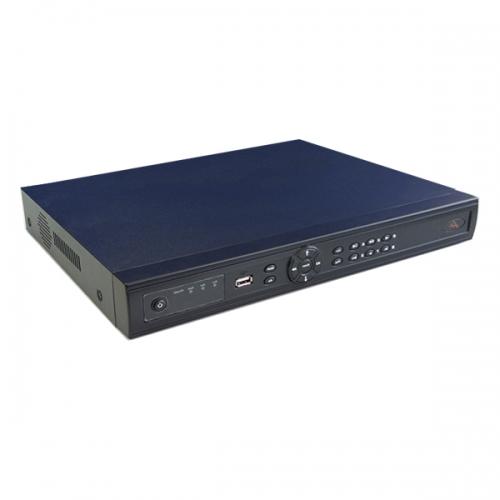 FOX FX-NVR24/2 24-х канальный IP видеорегистратор
