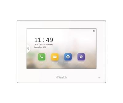 HIWATCH DS-D100IMWF IP видеодомофон