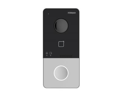 DS-D100IPF HIWATCH ip вызывная панель
