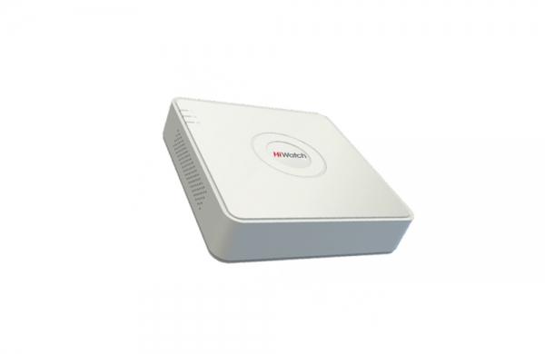 DS-H204QA HiWatch 4-х канальный видеорегистратор