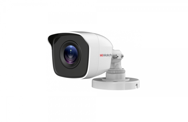 Комплект видеонаблюдения HIWATCH для частного дома и дачи (2 HD видеокамеры) 1 мегапиксель