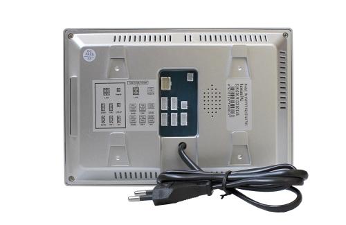 Видеодомофон FOX FX-HVD70T V2 WIFI (ОПАЛ 7W)