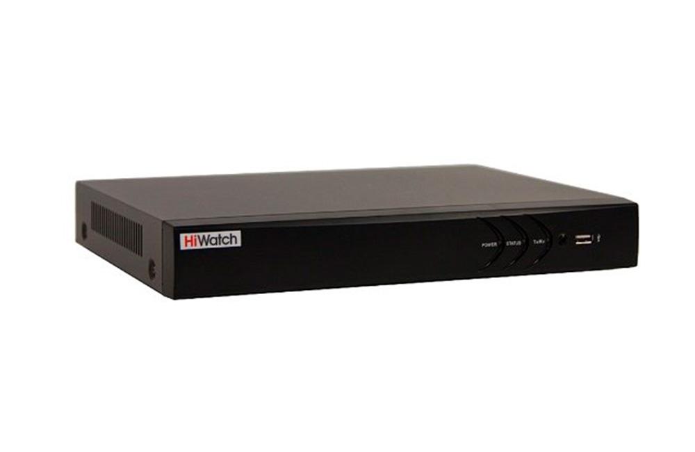DS-H332/2Q Видеорегистратор TVI 32-х канальный