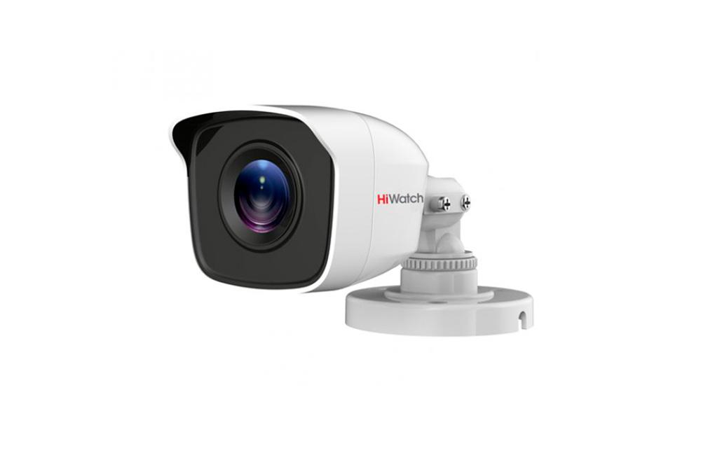 DS-T200(B) (2.8 mm) TVI видеокамера