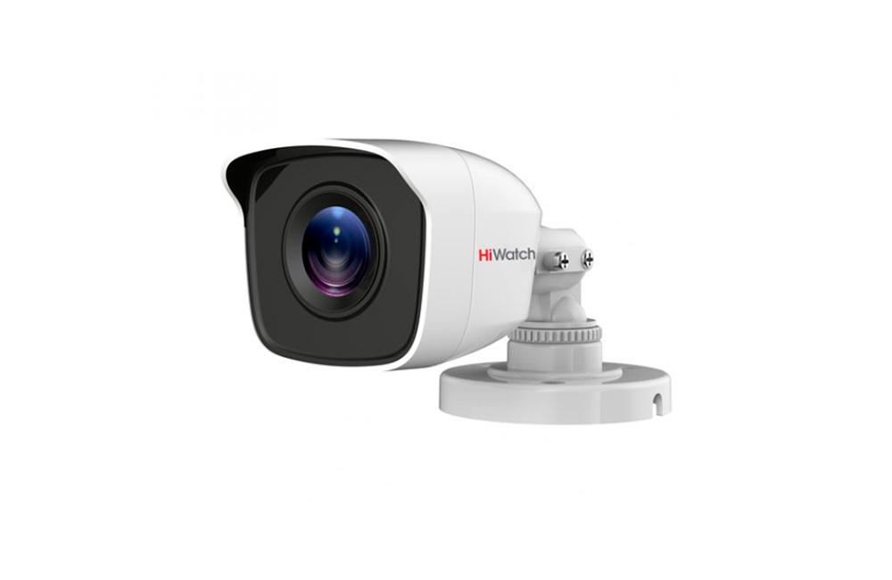 DS-T200(B) (3.6 mm) TVI видеокамера