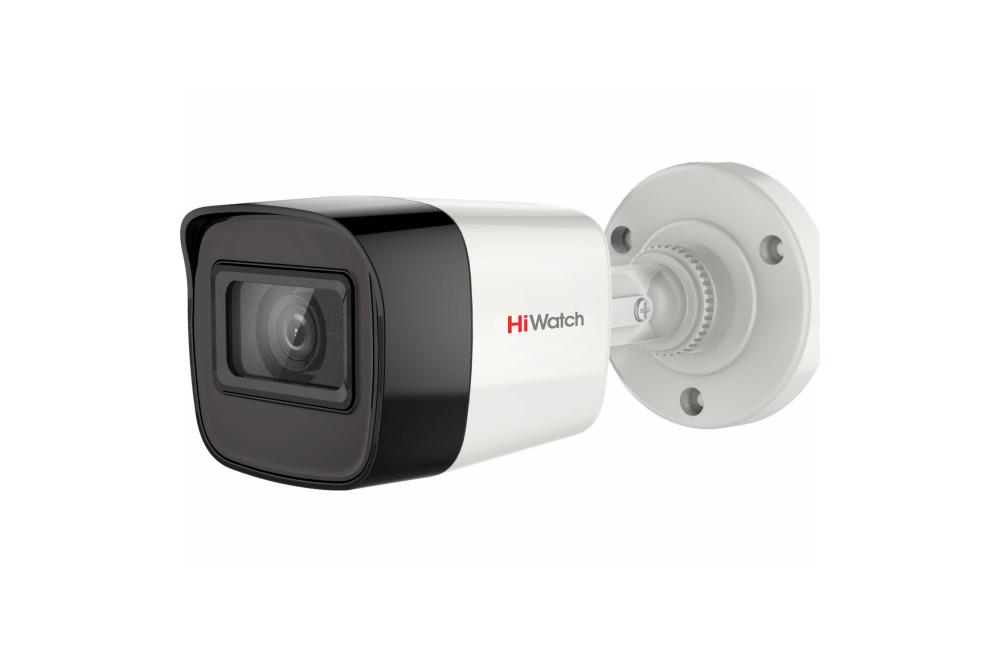 DS-T200A (3.6 mm) TVI видеокамера