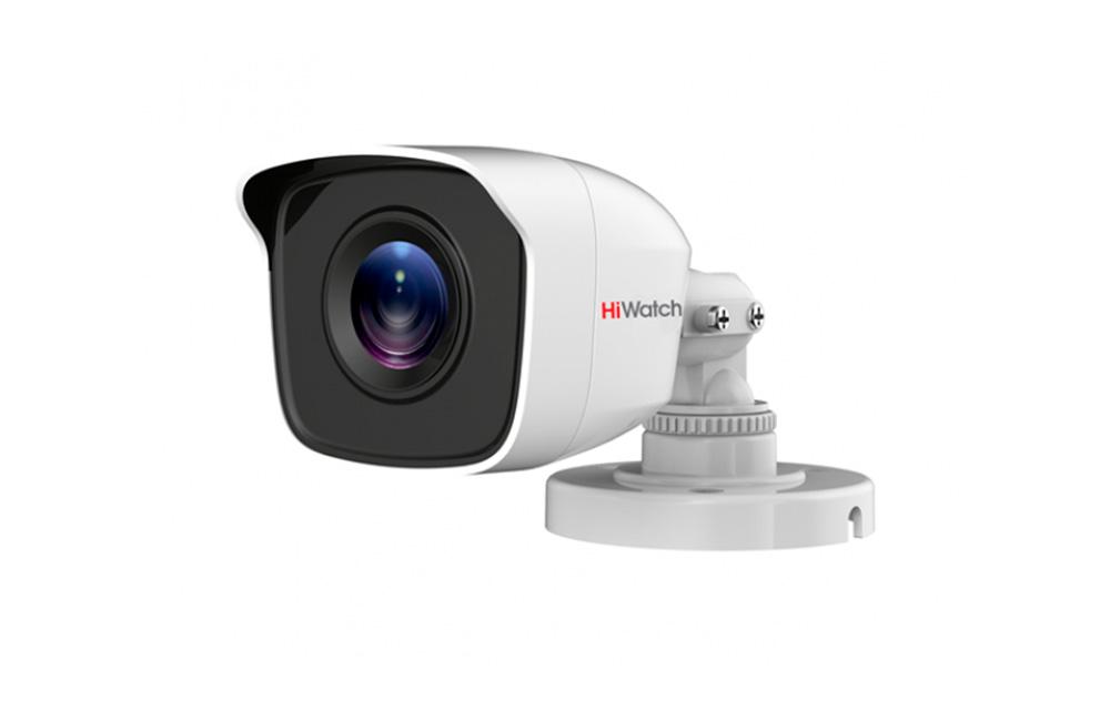 DS-T200S (6 mm) TVI видеокамера