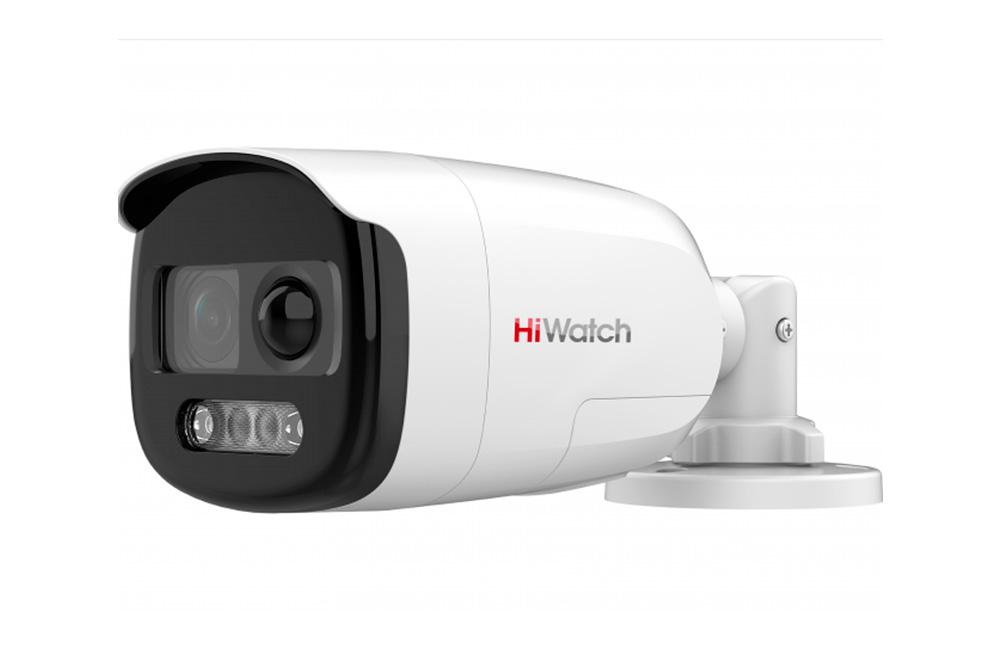 DS-T210X (2.8 mm) TVI видеокамера