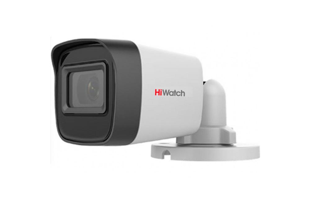 DS-T500(С) (2.8 mm) TVI видеокамера