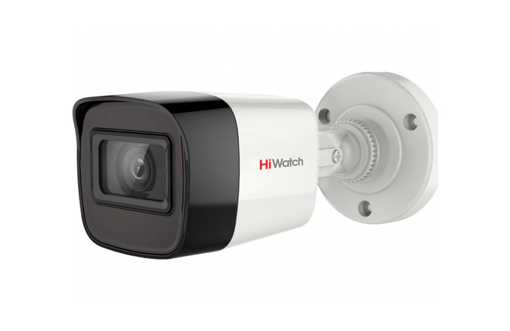 DS-T500A (2.8 mm) TVI видеокамера