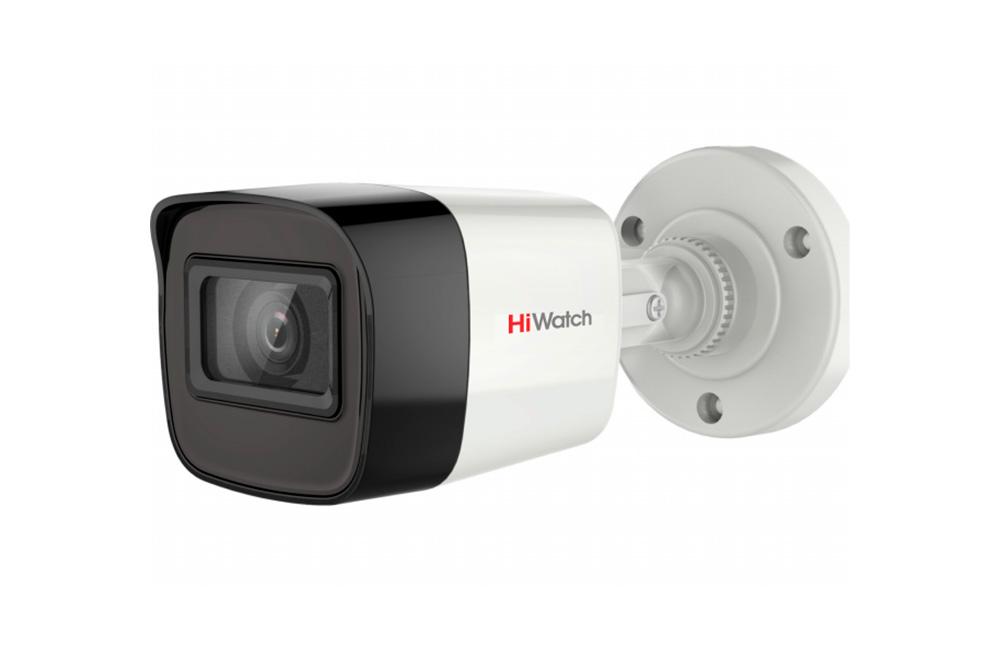 DS-T500A (3.6 mm) TVI видеокамера
