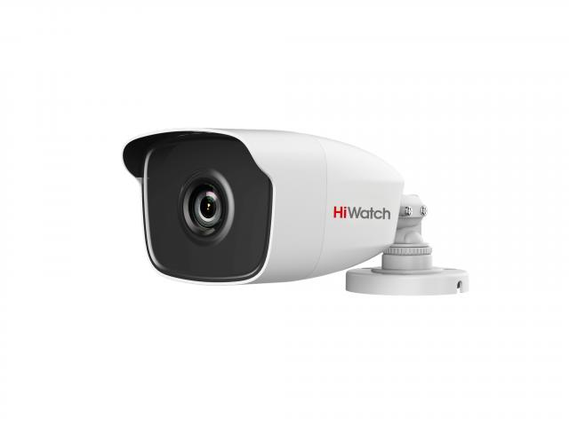 DS-T220 (2.8 mm) TVI видеокамера