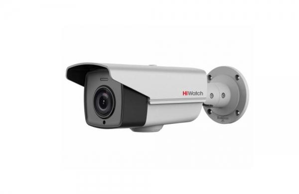 DS-T226S (5-50 mm) TVI видеокамера