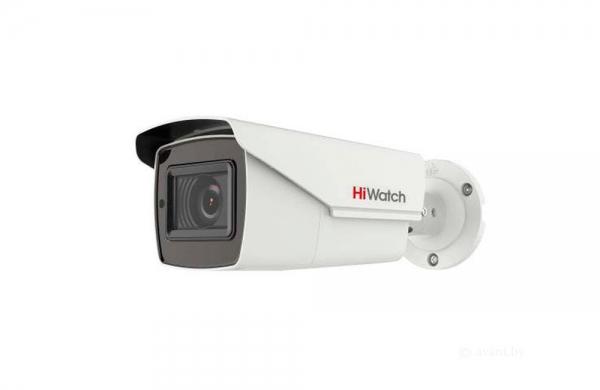 DS-T506 (С) (2.7-13,5 mm) TVI видеокамера
