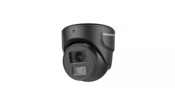 DS-T203N (2.8мм) 2Мп уличная купольная TVI видеокамера