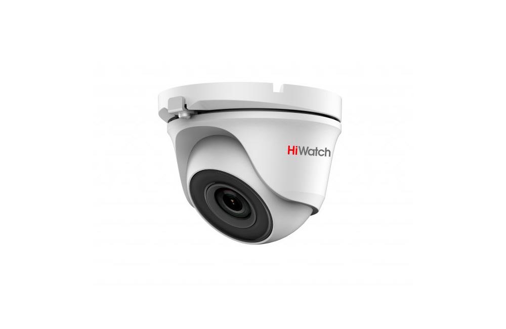 DS-T203S (2.8мм) 2Мп TVI видеокамера