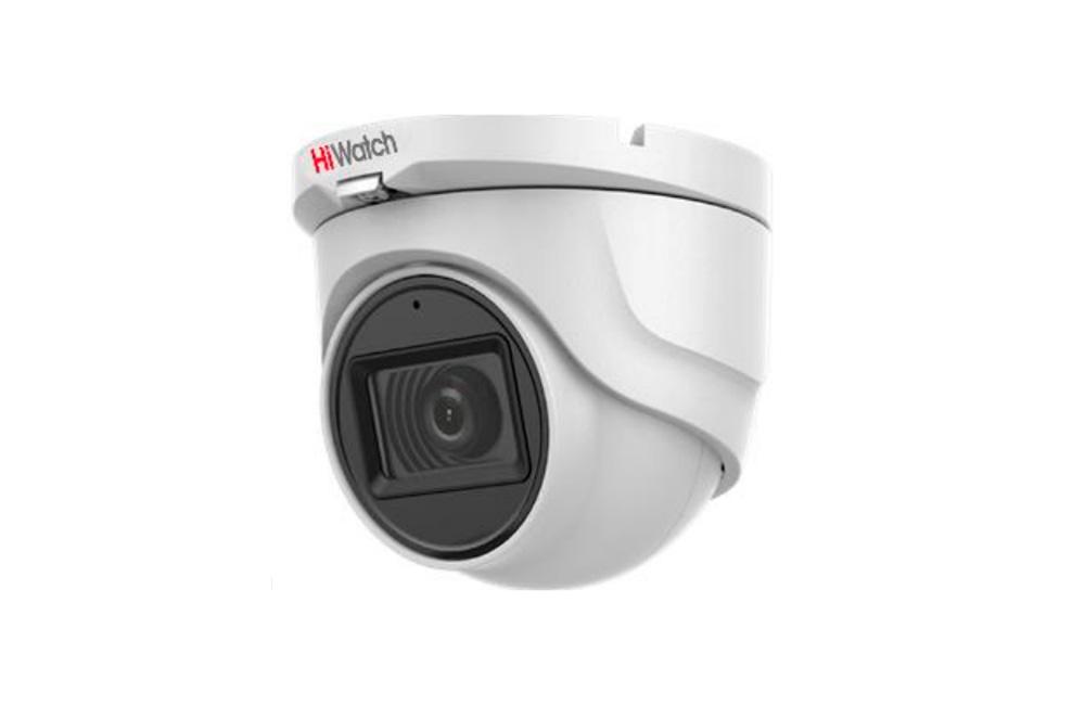 DS-T203A (2.8 mm) TVI видеокамера