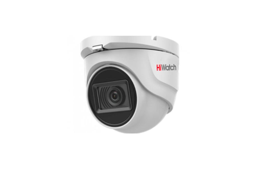 DS-T503A (2.8мм) 5Мп HD-TVI видеокамера