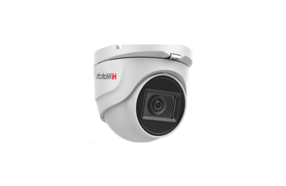 DS-T503 (С) (2.8 мм) 5Мп HD-TVI видеокамера