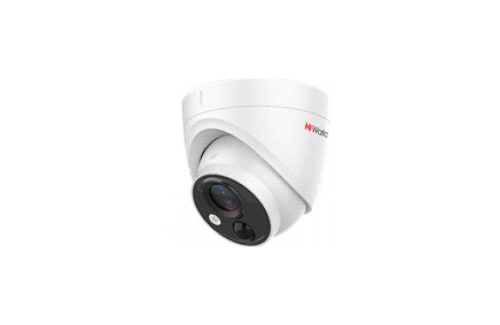 DS-T213(B) (2.8 мм) 2Мп HD-TVI видеокамера