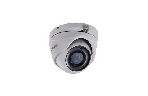 DS-T503P(B) (2.8 мм) 5Мп HD-TVI видеокамера