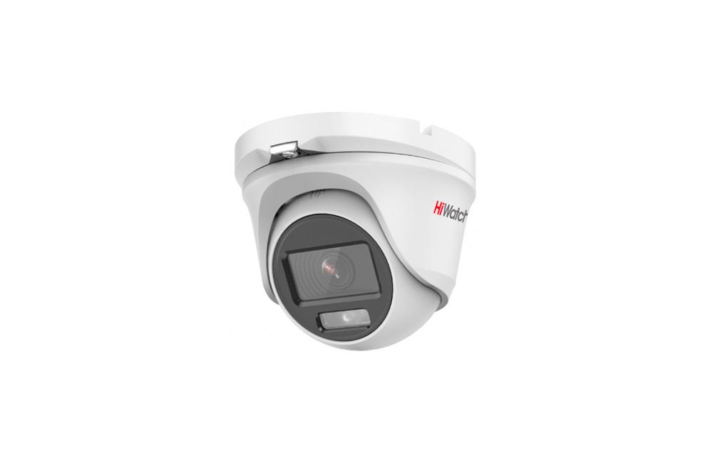 DS-T203L (2.8 мм) 2Мп HD-TVI видеокамера