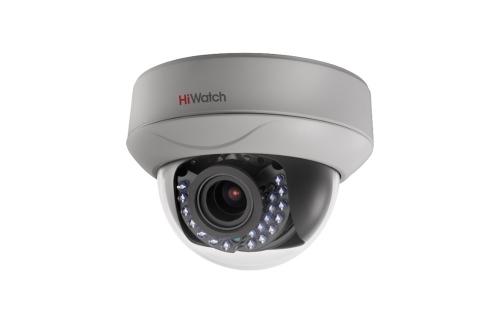DS-T207P (2.8-12мм) 2Мп HD-TVI видеокамера