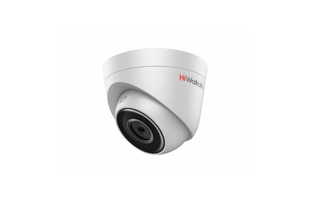 DS-I203 (C) (2.8мм) 2Мп IP-видеокамера