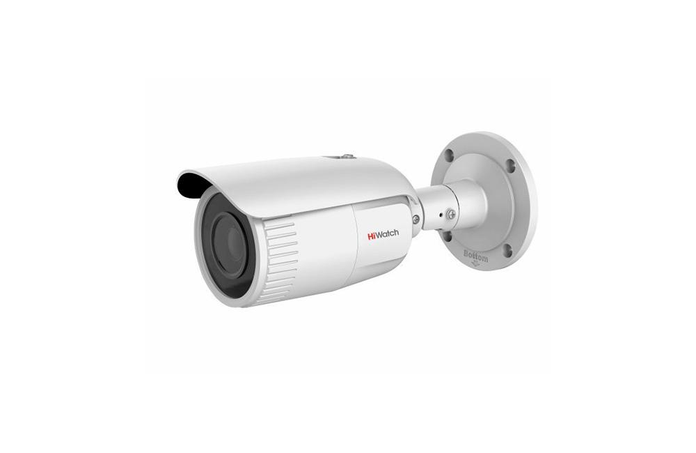 DS-I456 (2.8-12мм) 4Мп IP-видеокамера