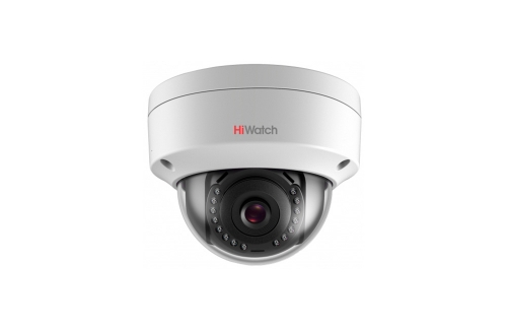 DS-I402(B) (2.8 мм) 4 Мп IP-видеокамера