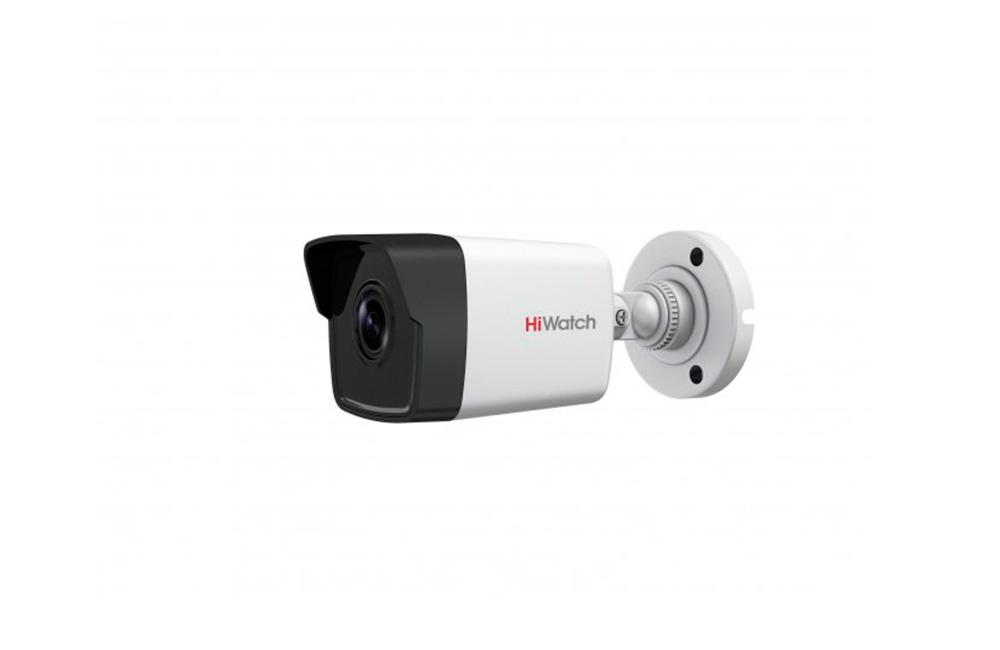 DS-I450 (2.8мм) 4Мп IP-видеокамера