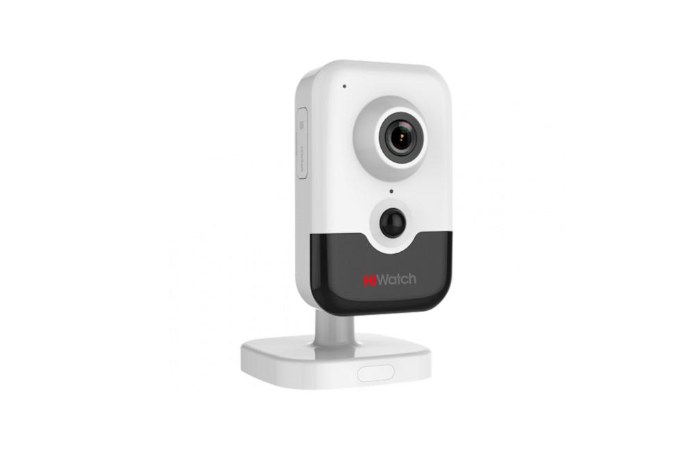 DS-I214(B) (2.8 мм) 2Мп IP-видеокамера