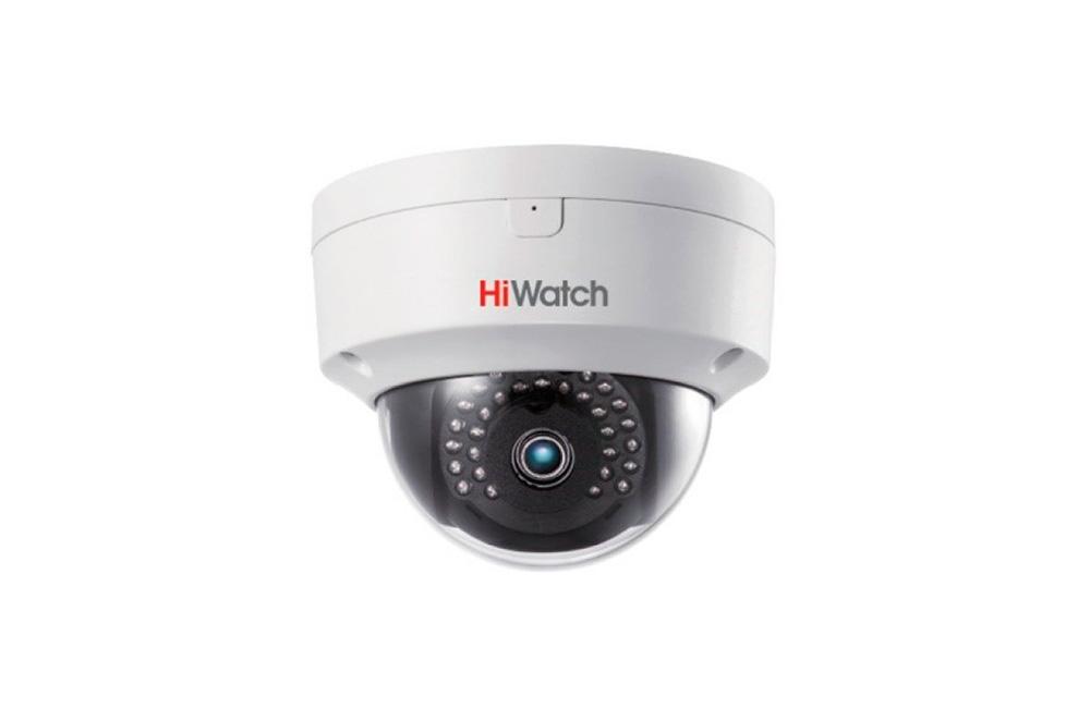 DS-I452S (2.8мм) 4Мп IP-видеокамера