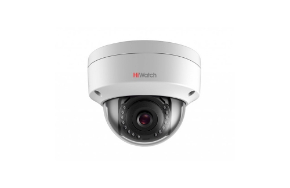 DS-I452 (2.8 mm) 4Мп IP-видеокамера