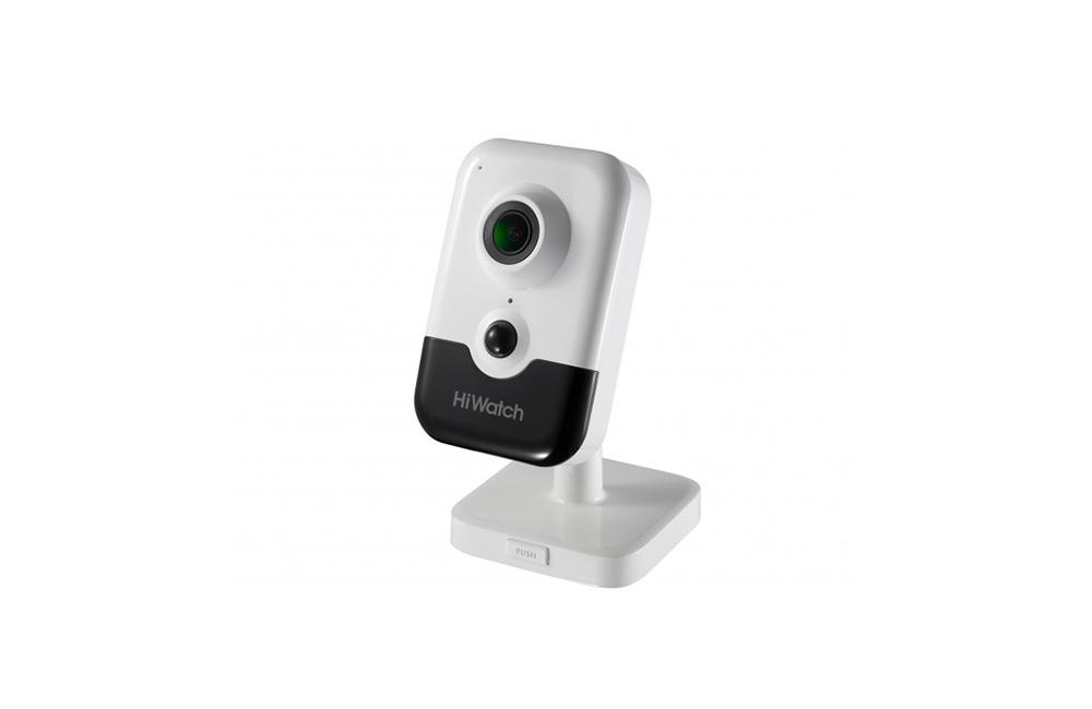 DS-I214W(B) (2.8 мм) 2Мп IP-видеокамера