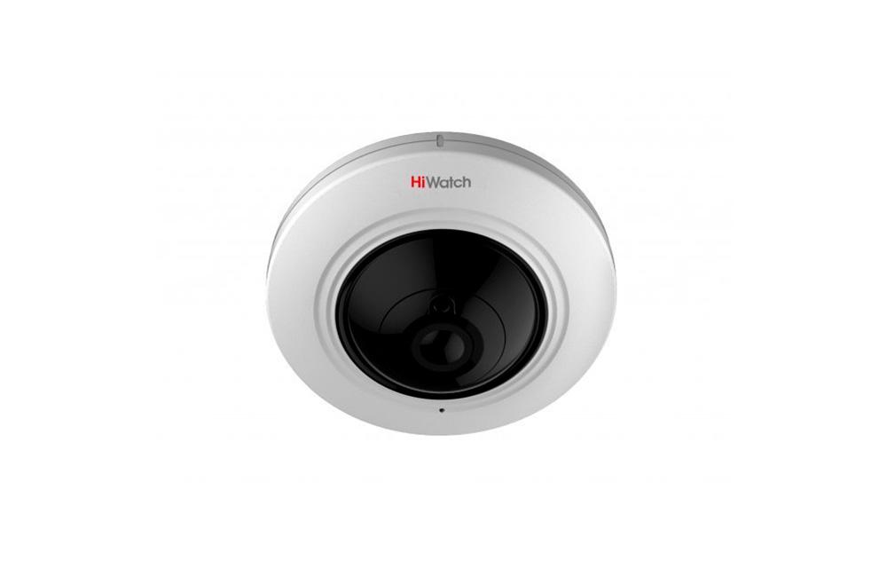 DS-I351 3Мп IP-видеокамера