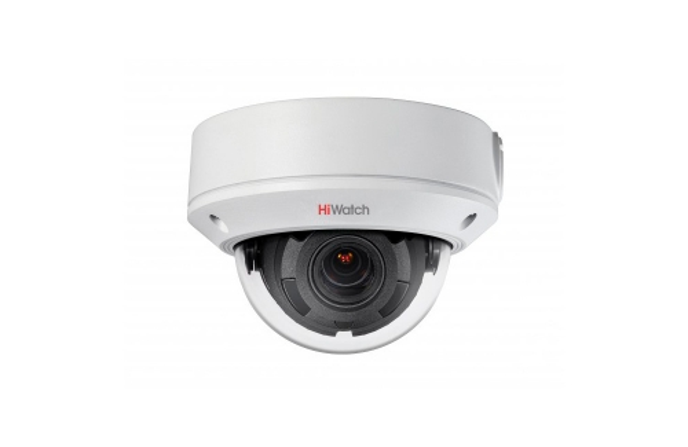 DS-I258 2Мп IP-видеокамера