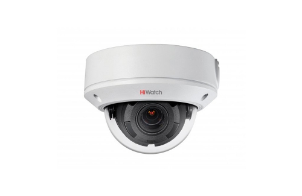 DS-I458 (2.8-12 mm) 4Мп IP-видеокамера