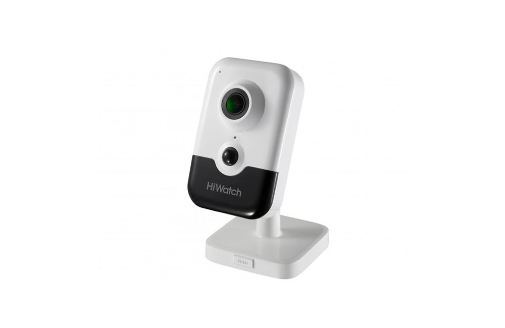 DS-I214(B) (2.0 мм) 2Мп IP-видеокамера