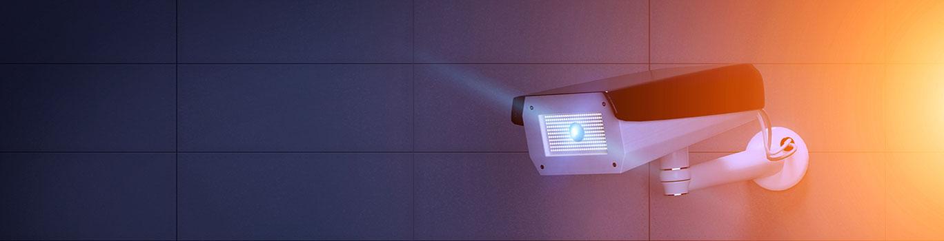 Комплект HD видеонаблюдения HIWATCH для установки в доме или на даче.